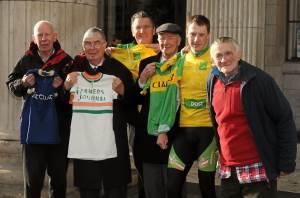 Meeting The Iron Man Of Irish Cycling