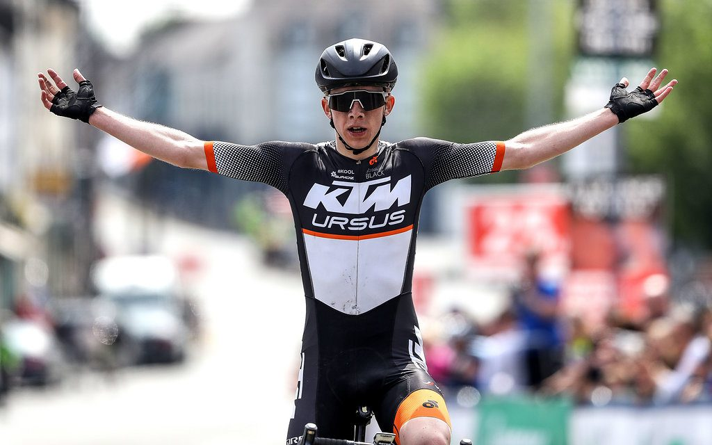 VARLEY TAKES SUPERB SOLO VICTORY ON DAY THROUGH WICKLOW MOUNTAINS 7f0f2017d